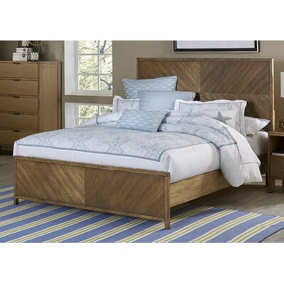 Progressive Furniture Inc. Strategy Panel Bed