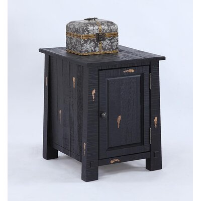 Latitude Run Duke End Table