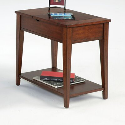 Three Posts Morristown End Table