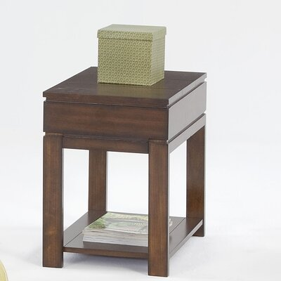 Progressive Furniture Inc. Miramar End Table