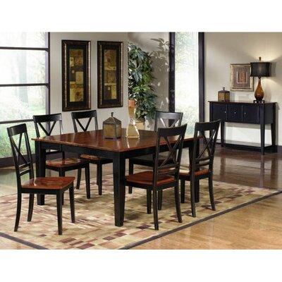 Progressive Furniture Inc. Cosmo Counter Height Dining Table