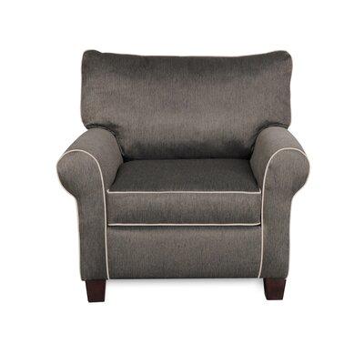 Alcott Hill Harrison Club Chair