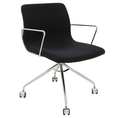 Nuevo Alta Low-Back Office Chair