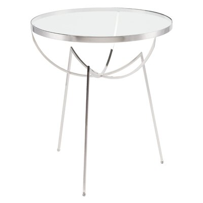 Nuevo Areille End Table