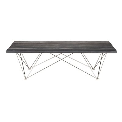 Brayden Studio Iolanta Coffee Table