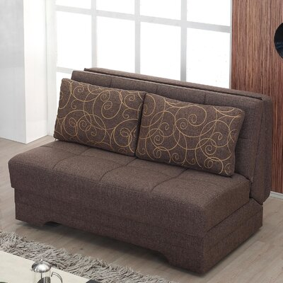 Beyan Signature Elpaso Sleeper Sofa