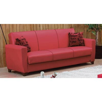 Beyan Signature Dallas Sleeper Sofa