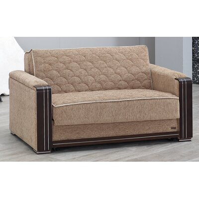 Beyan Signature Denver Sleeper Loveseat