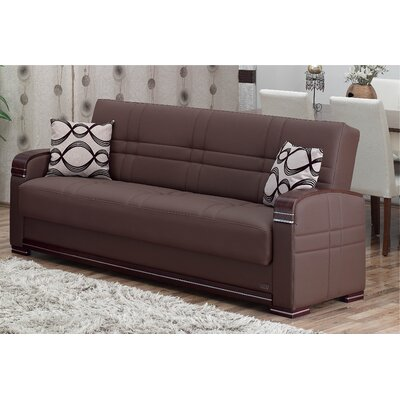 Beyan Signature Alpine Sleeper Sofa