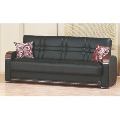 Beyan Signature Bronx Sleeper Sofa