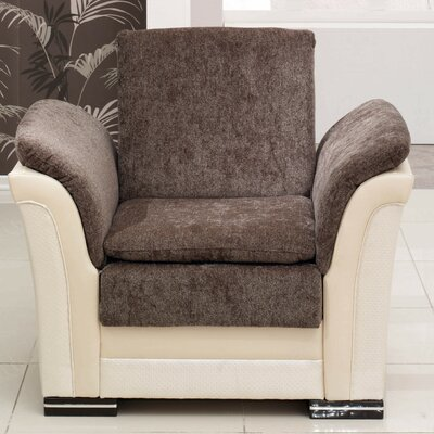Beyan Signature Beyan Deluxe Convertible Chair