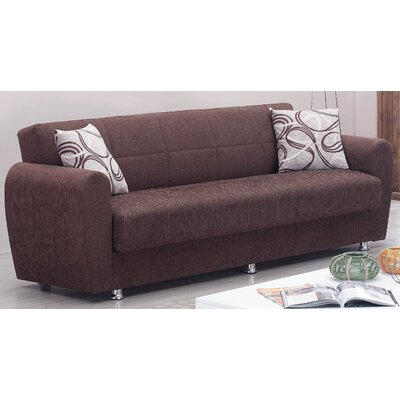 Beyan Signature Boston Sleeper Sofa