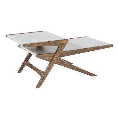 INK+IVY Rocket Coffee Table