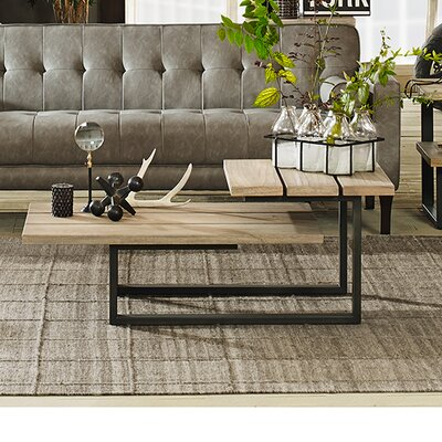 INK+IVY Delano End Table