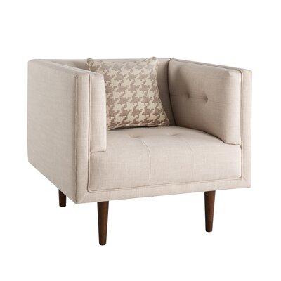 INK+IVY Davis Barrel chair