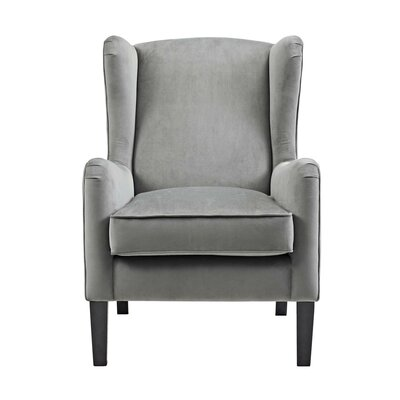 Darby Home Co Bagwell Wingback Armchair