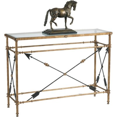 Chelsea House Arrow Console Table