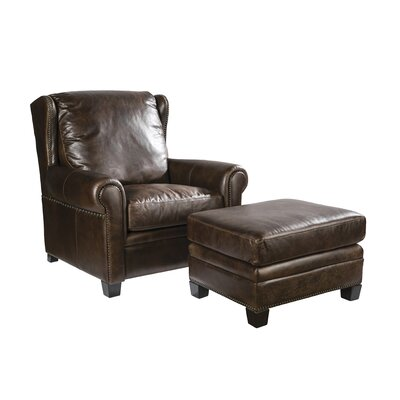 Palatial Furniture Sawyer Club Chair