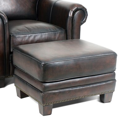Palatial Furniture Hillsboro Ottoman