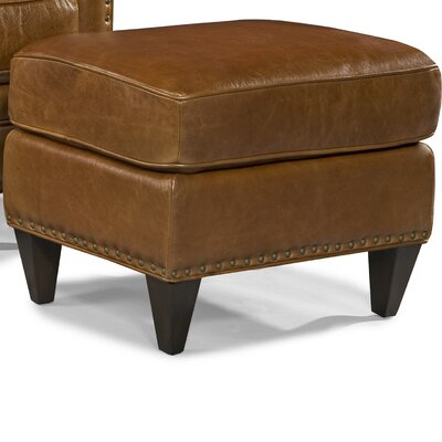 Palatial Furniture Logan Ottoman