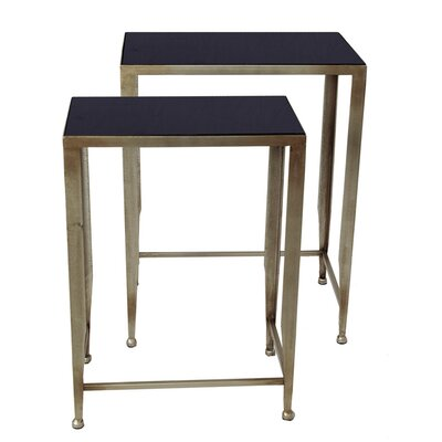 Selectives Stanton End Table 2 Piece Set