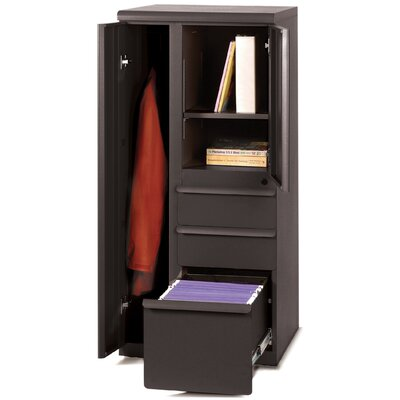 Marvel Office Furniture Ensemble Armoire