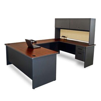 Marvel Office Furniture Pronto U-Shape Ex..