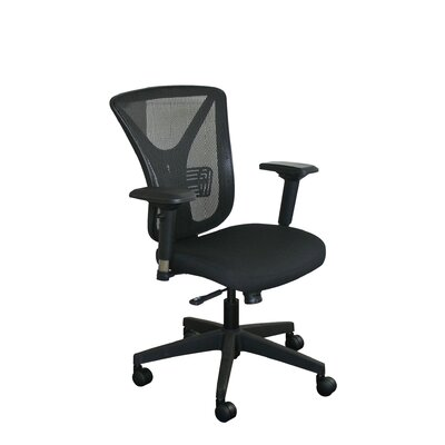 Marvel Office Furniture Fermata Mesh Executive Chair Image