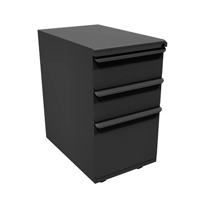 Marvel Office Furniture Zapf 3-Drawer Mob..