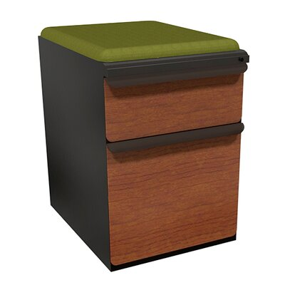 Marvel Office Furniture Zapf 2-Drawer Mobile..