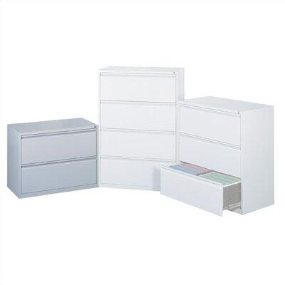 Storlie 2-Drawer  File
