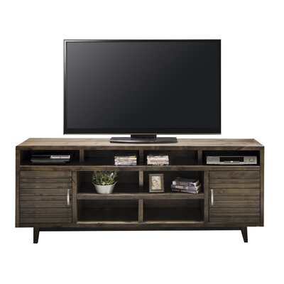 Loon Peak Calavar TV Stand