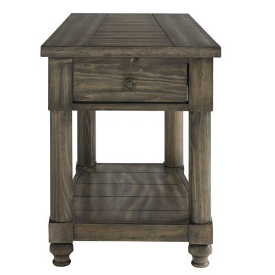 Canora Grey Gant Chairside Table