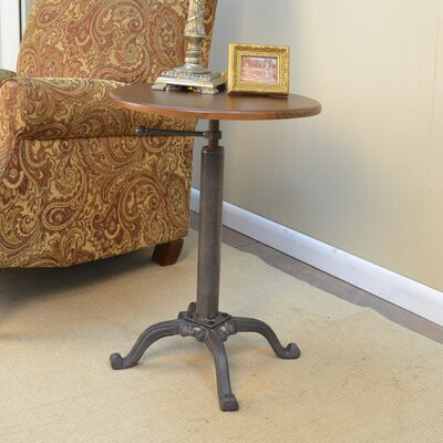 Trent Austin Design Elsinore End Table