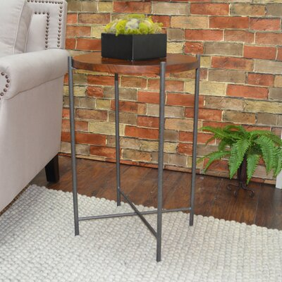Carolina Cottage Sai End Table