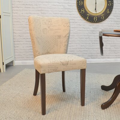 Lark Manor Manelle Parsons Chair