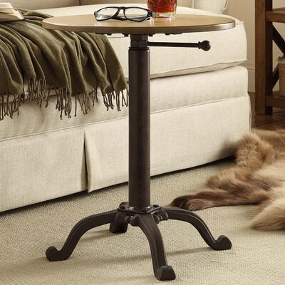 August Grove Zada End Table