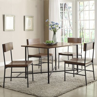Mercury Row Xenia Dining Table