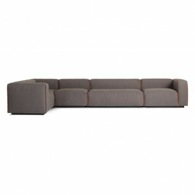 Blu Dot Cleon Large Sectional