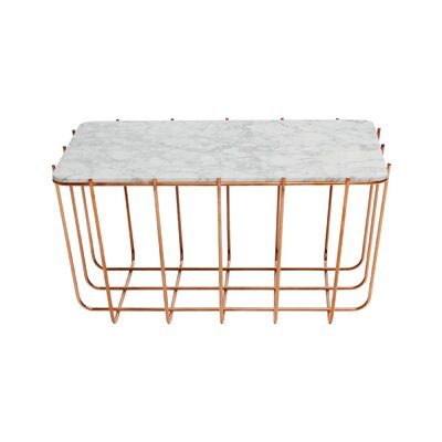 Blu Dot Scamp Small Coffee Table