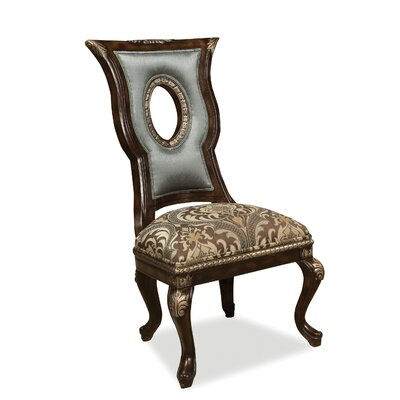 Benetti's Italia Cosenza Side Chair