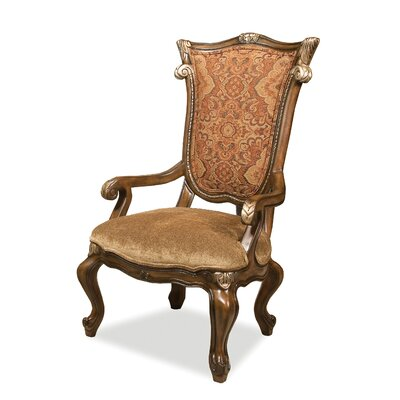 Benetti's Italia Adrianna Arm Chair