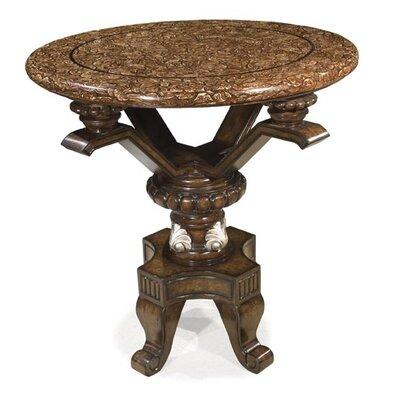 Benetti's Italia Molina End Table