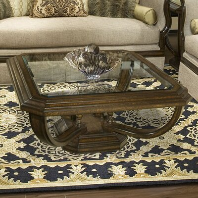Benetti's Italia Renata Coffee Table