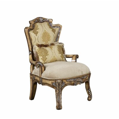 Benetti's Italia Vivacci Arm Chair