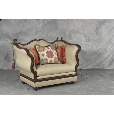 Benetti's Italia Renata Chair and a Half Image