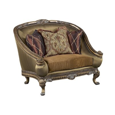 Benetti's Italia Maribella Chair and a Half
