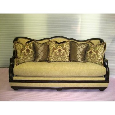 Benetti's Italia Beladonna 2 Piece Sofa and..