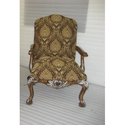 Benetti's Italia Bergere Lounge Chair