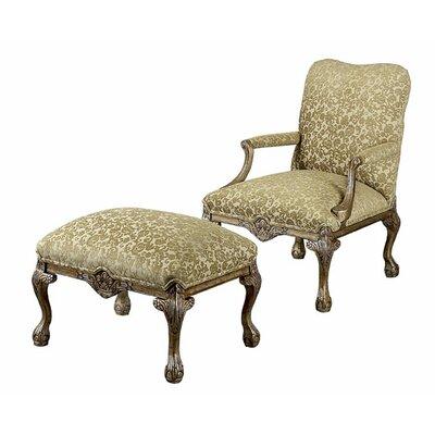 Benetti's Italia Lounge Chair